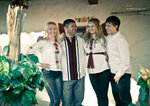 Семейный фотограф в Запорожье