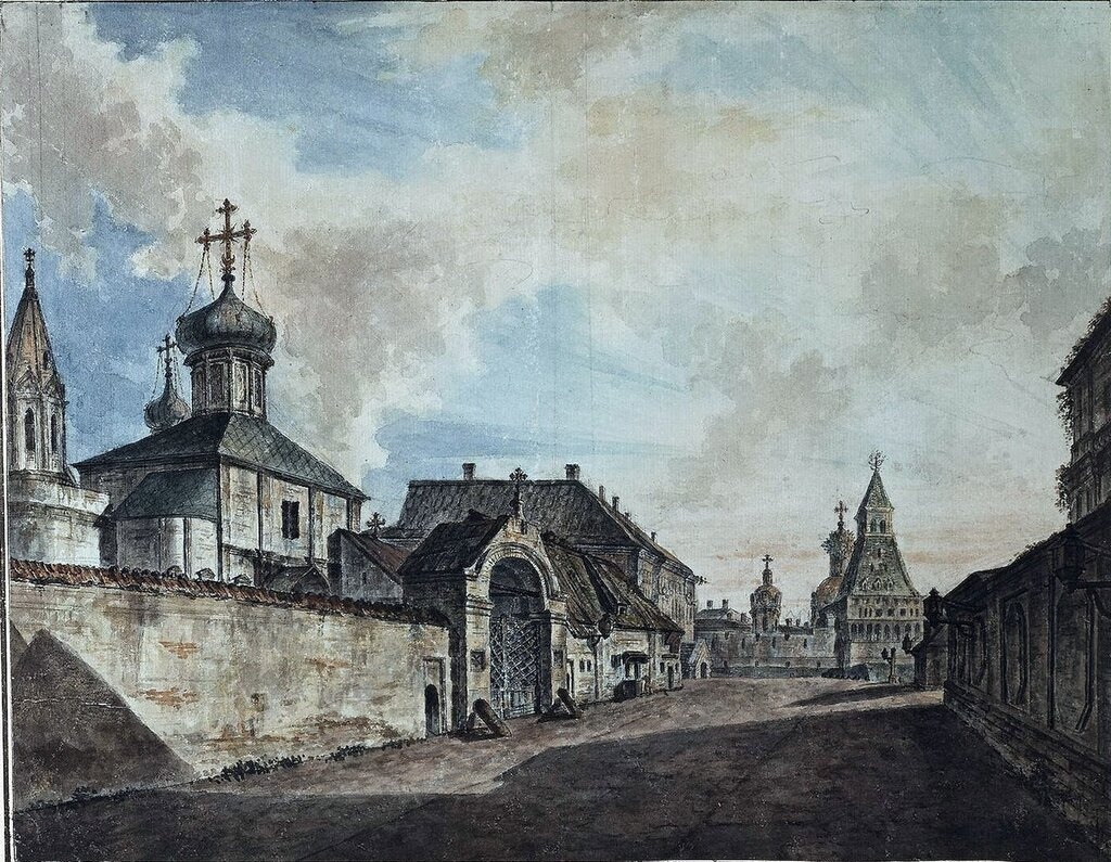1449013029-vid-cerkvi-grebnevskoj-bogomateri-i-vladimirskih-vorot-kitaj-goroda_-1800-e.jpg