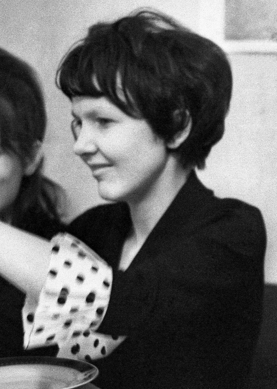 12. Таня Рукавишникова