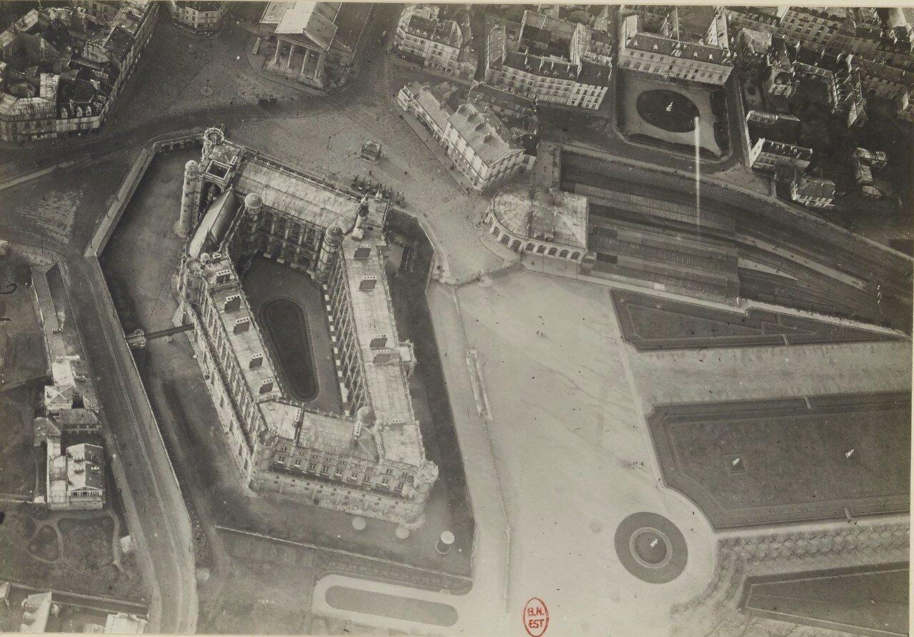 55. Сен-Жерменский дворец