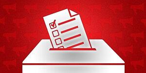 В России состоялись местные и региональные выборы
