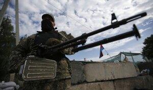 """В Донецке продолжается жизнь """"под артобстрелами"""" ВСУ"""