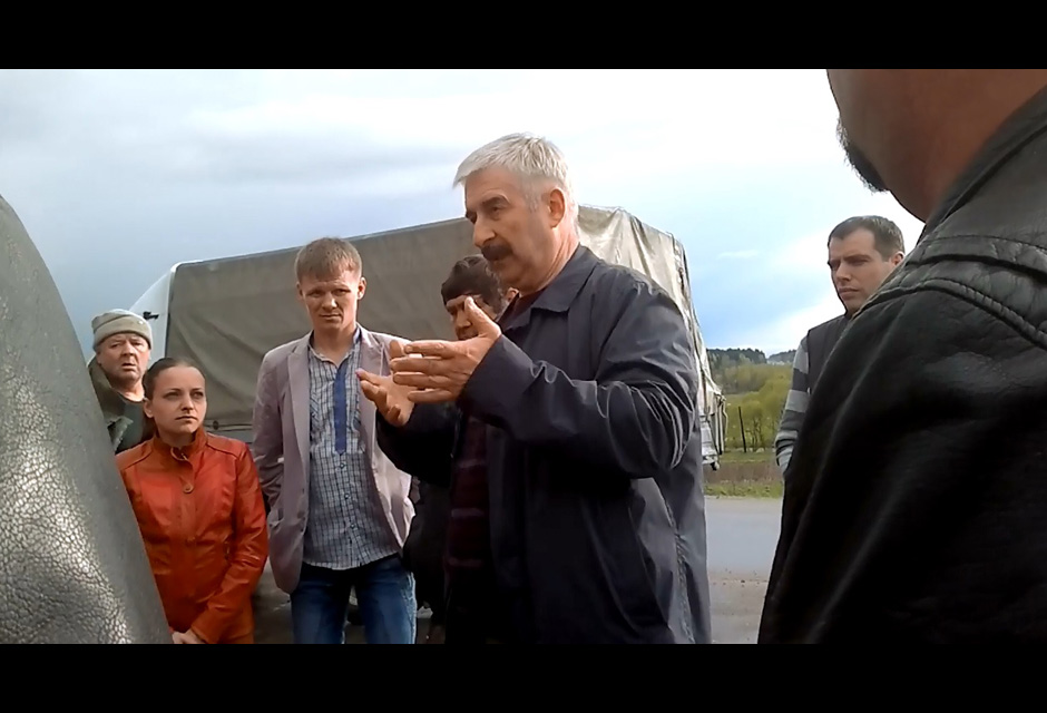 Глава прокомментировал историю с Иваном Рыжовым