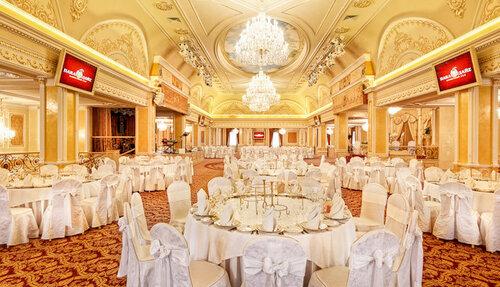 Как правильно арендовать зал для свадьбы