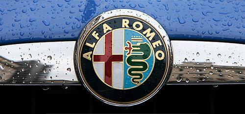Будущим летом нас ожидает модель Giulia от Alfa Romeo