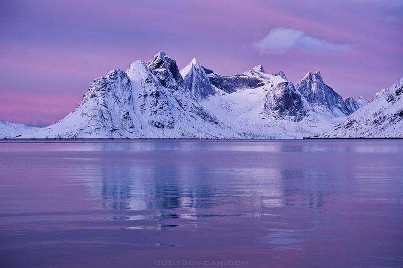 Красивые фотографии природы Норвегии разных авторов 0 ff0f4 5556579 orig