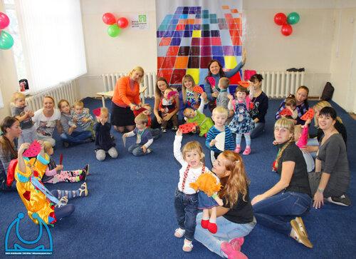Арбузник детский праздник pfrfpfnm детский праздник
