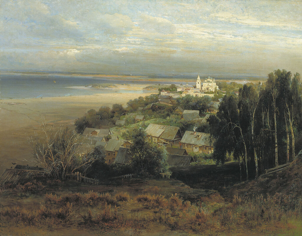 0853.Savrasov.Alekseiy.Pecherskiiy.monastyr'.pod.Nizhnim.Novgorodom.1871.holst.maslo.102h131.sm.jpg