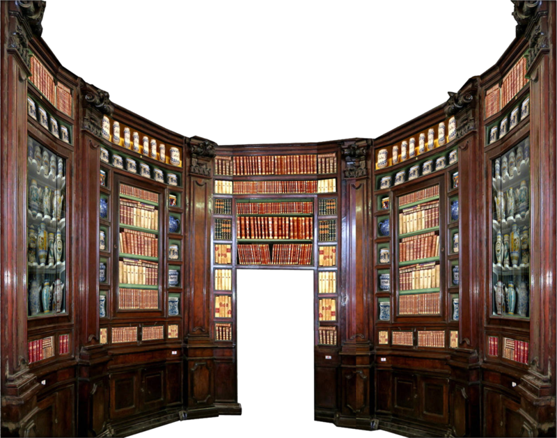 dkerkhof - libby the librarian - antique library.png