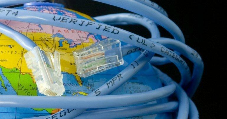 Какой быстрый интернет