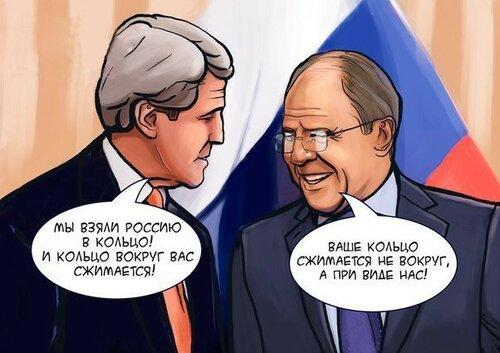 Россия и Запад: Эффект бумеранга. Франция расплачивается за Charlie Hebdo