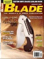 Blade №1 2008