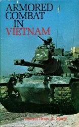 Книга Armored Combat in Vietnam