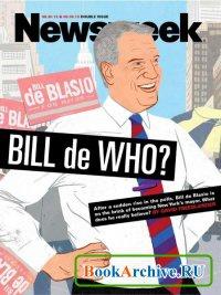 Аудиокнига Newsweek 30 августа 2013