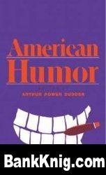 American Humor pdf 8Мб