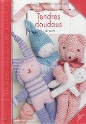 Книга Tendres doudous au tricot