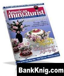 Журнал AMERICAN MINIATURIST 37