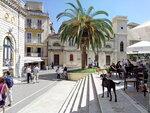 Керкира (Корфу-таун) - столица и единственный город острова