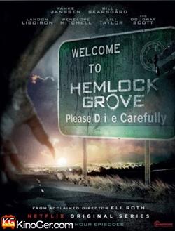 Hemlock Grove Staffel 2 (2014)