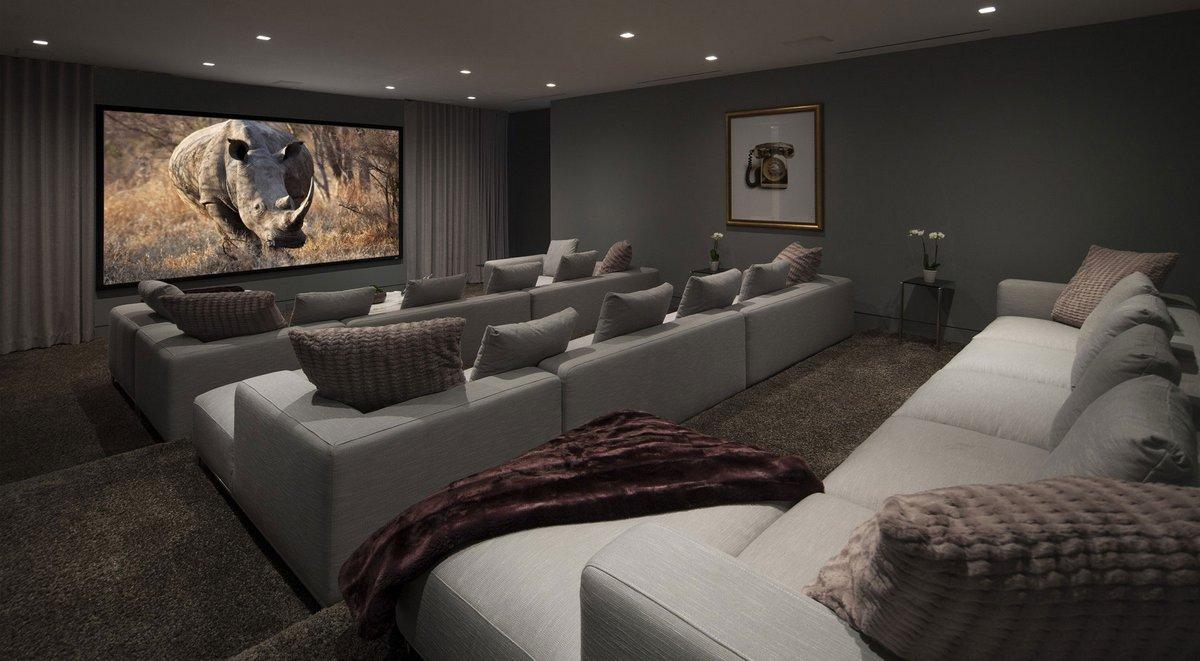 Особняк Oriole Way, Компания McClean Design, особняки Лос-Анджелеса, особняки голливуда, дом с видом на Лос-Анджелес, частные дома в Калифорнии