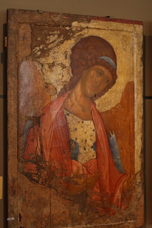 Фото икон христа из третьяковской галереи эффектно