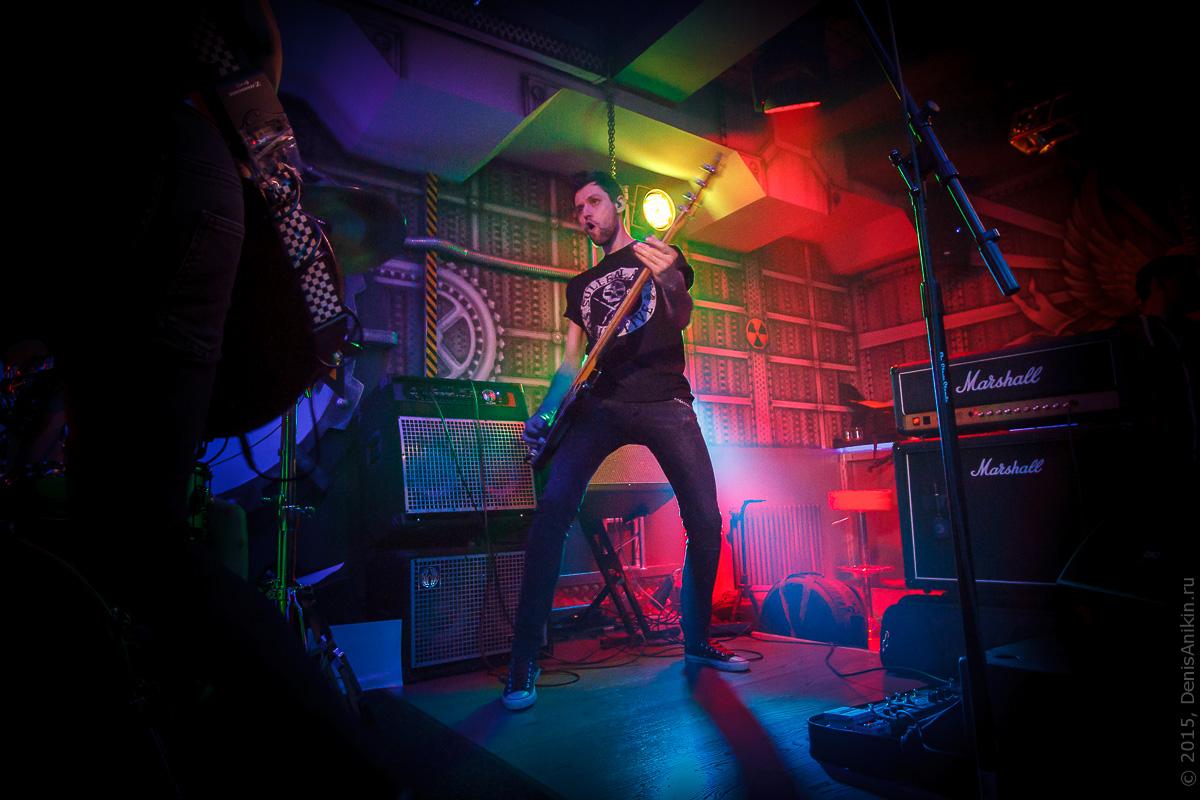 Лучший Самый День Machine Head 5