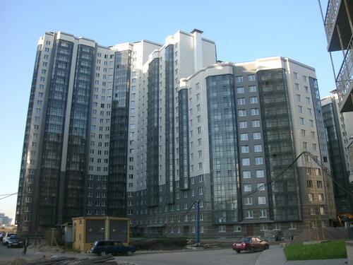 Русановская ул. 17к1