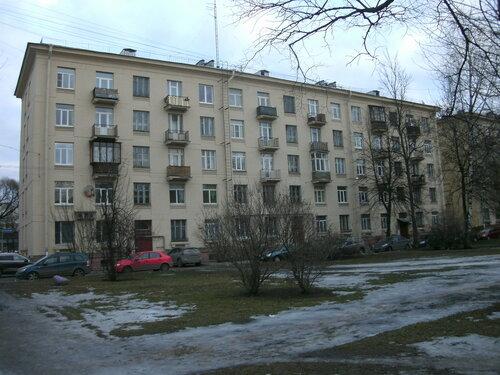 пр. Юрия Гагарина 39