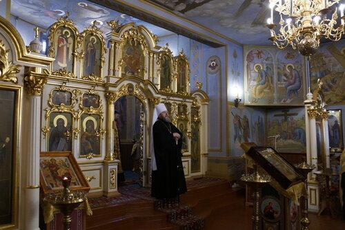 Детская православная академия