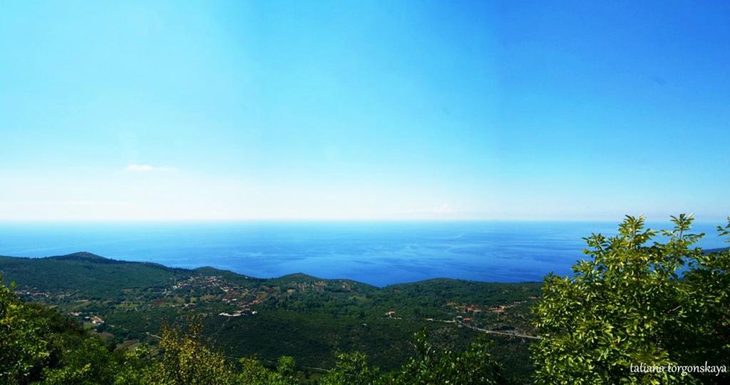 Панорама Хорватии