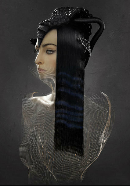 Густаво Лопес Манас: Будущее на твоих волосах