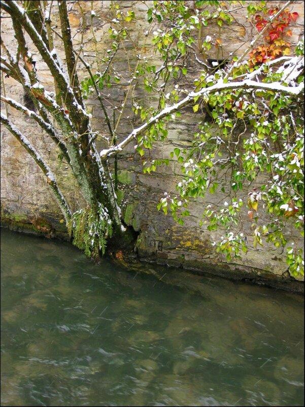 Река Падер