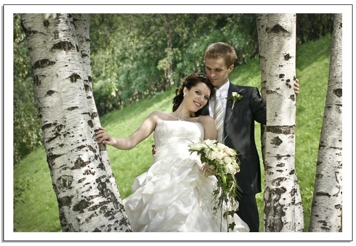 о свадебной фотосъемке - подборка фотографий