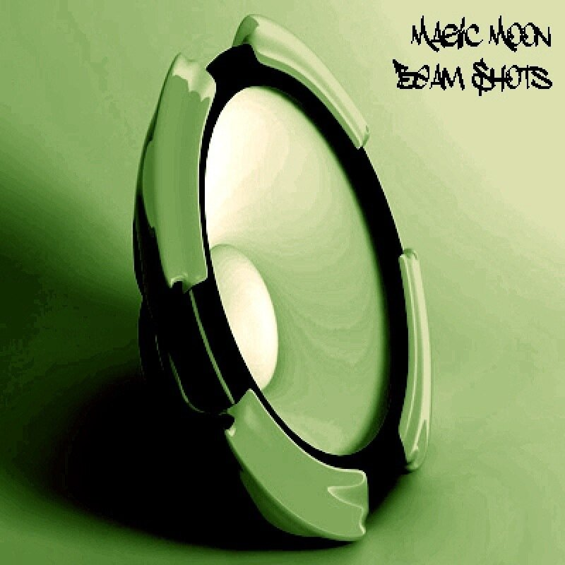 Magic Moon - Beam Shots (2010)