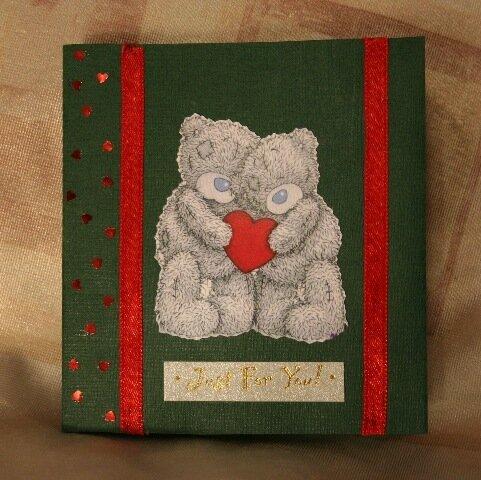 Открытки с медведями своими руками, картинки сурка