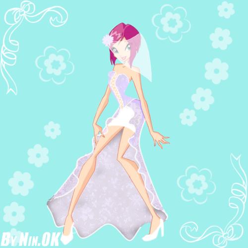 WINX happiness №5 Коспей диснеевских принцесс + игра