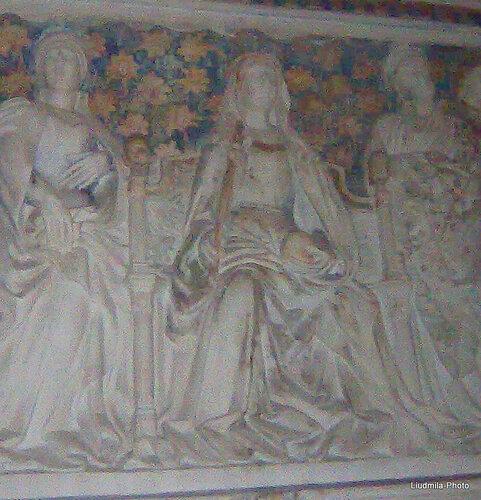 Монумент Маргериты из Дураццо