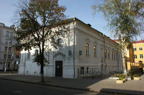 Свято-Димитріївська церква.Фото Павла Рубцова