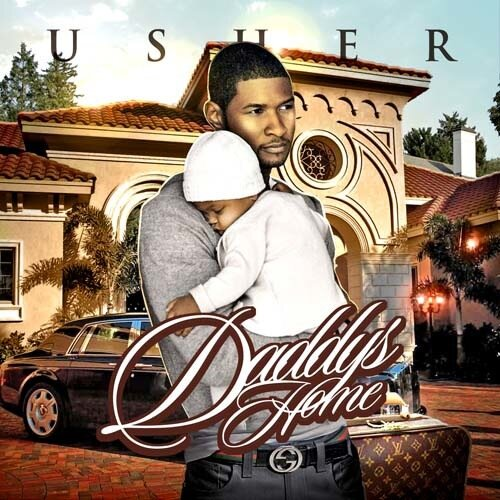 Usher - Daddys Home