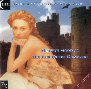 (New Age) Medwyn Goodall - The Fair Queen Guinevere - 1996, FLAC (tracks+.cue)