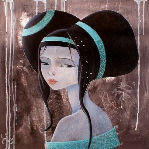 принцессы June Leeloo