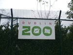Ирландия Дублин Зоопарк 30.10.2012