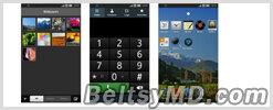 Samsung и Intel ведут разработку мобильной ОС Tizen