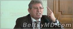 Михай Гимпу — В кризисе АЕИ виновата Россия