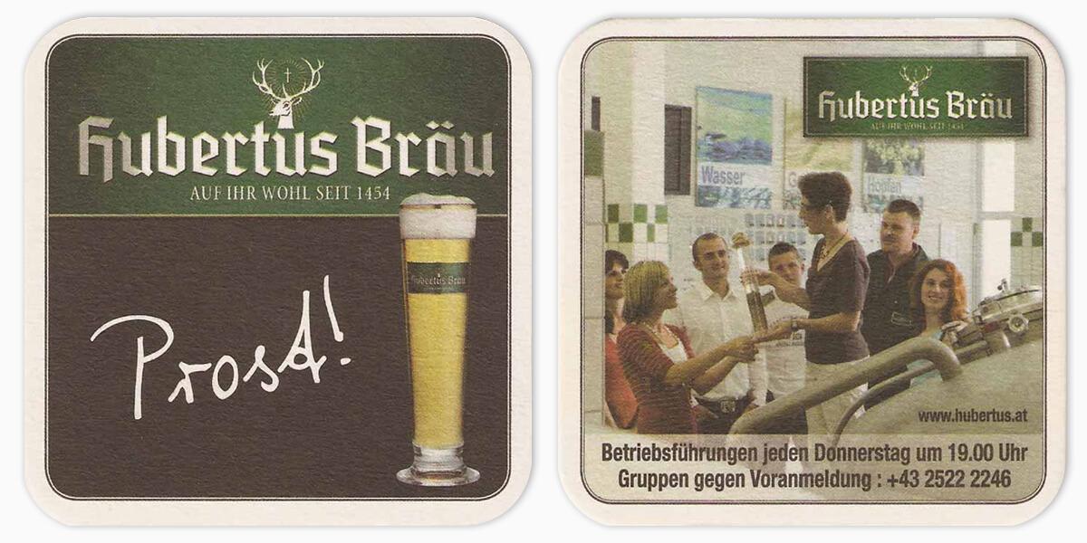 Hubertus Brau #115
