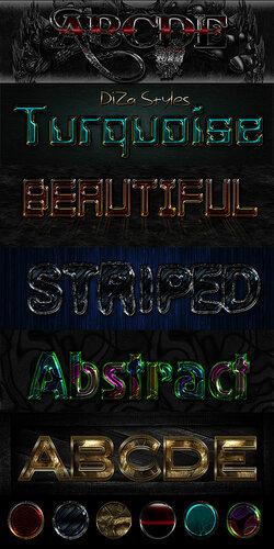 Text Styles - 55 0_c957c_bcbb08ed_L