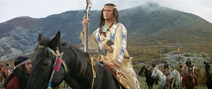 скачать виннету вождь апачей торрент - фото 2