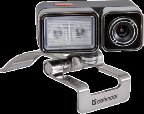 Веб-камера (новинка) Defender G-lens 2554