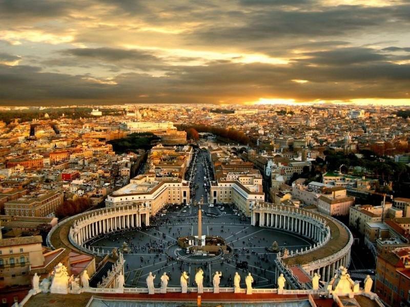 На 30 евро подорожает суточный отдых в Риме