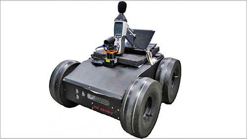 интересные новости в мире: Робот-невидимка, который формирует звуки для отвлечения внимания